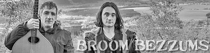 Broom Bezzums - Powerful New Folk