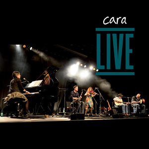 CA LIVE CD Cover 300px