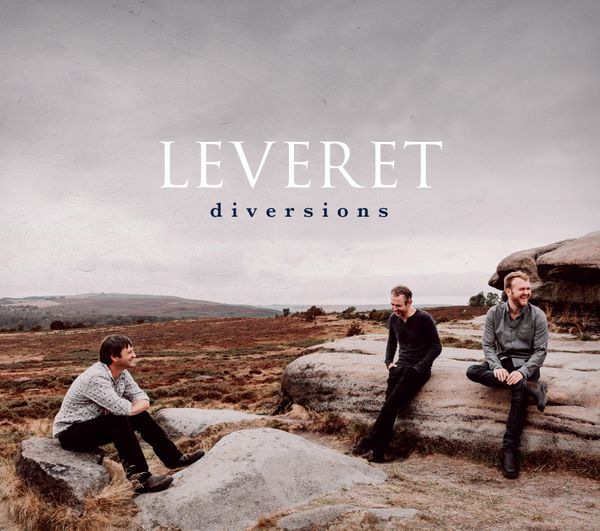 LV diversions new CD rbrcd42