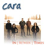 Cara CD - In Between Times
